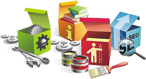 Интернет-маркетинг: создание и продвижение сайта
