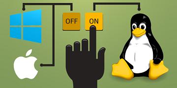 ТОП-5 наиболее веских причин сменить Ваш Windows на Linux