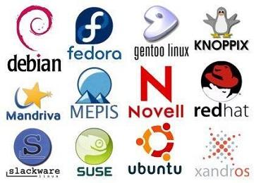 5 дистрибутивов Linux для новичков