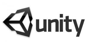 Интерфейс Unity