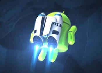 Android опережает Apple