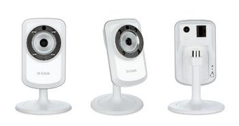 камеры на базе linux