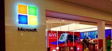 Microsoft контролирует программы