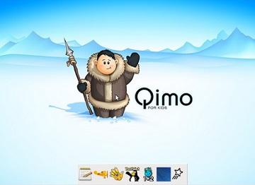 qimo для детей