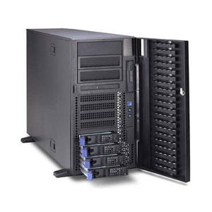 Использование и обслуживание компьютерных серверов