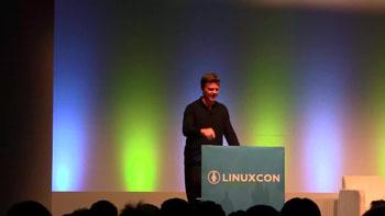 Конференция Linux