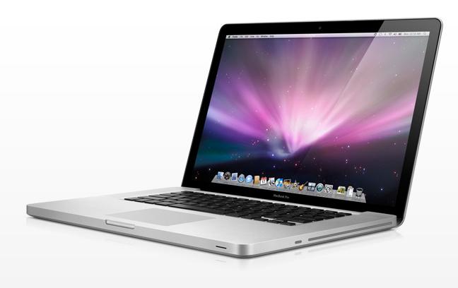 Замена дисплея MacBook Pro