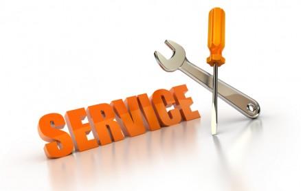 Как лучше вести себя с сервисным центром?