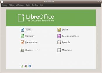 Обновление LibreOffice