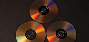 DVD на Linux