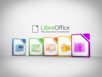 Новые возможности LibreOffice