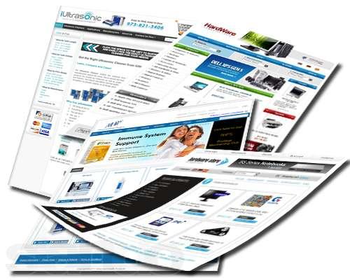 Создание сайтов Dmh.kz