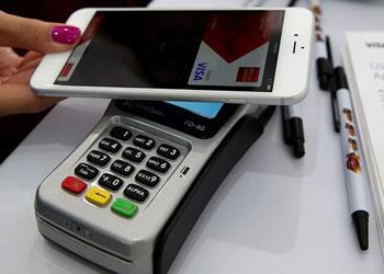 платежная система от Apple