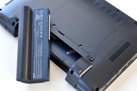 Выбор батареи для ноутбука