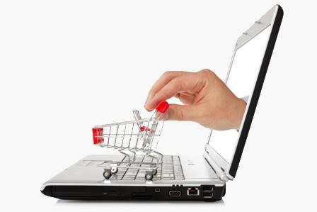 Курьерская доставка — важнейший этап бизнеса в Интернете