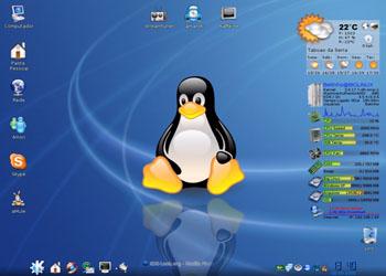 достоинства Linux