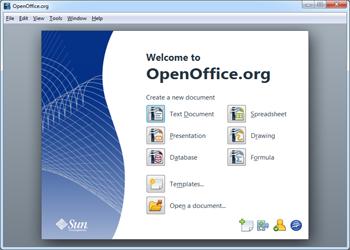 Openoffice 3.3 уже в пути