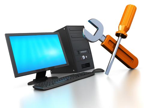 Где отремонтировать компьютер в Нижнем Новгороде?