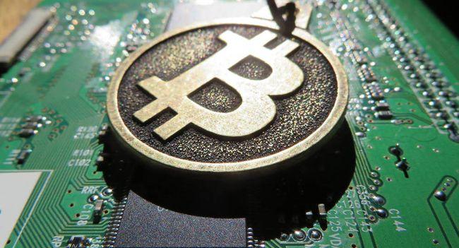 Как заработать криптовалюту в Интернете