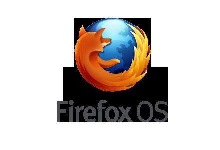 Планшет, компьютер и роутер от компании Mozilla