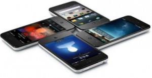 Недостатки китайских мобильных телефонов