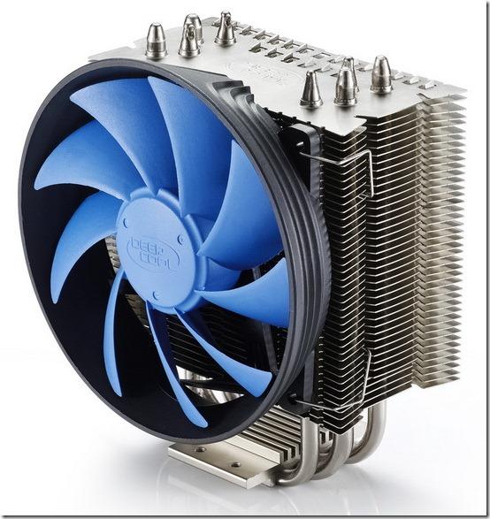 С каким видом охлаждения купить процессор?