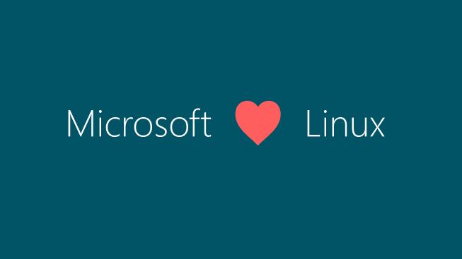 Первый продукт на Linux от корпорации Microsoft