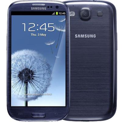 Samsung Galaxy S3: первый конкурент iPhone