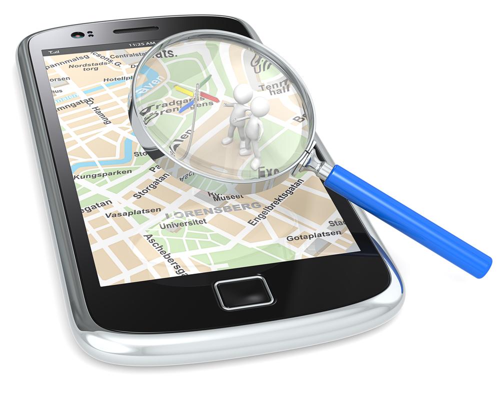 Как отслеживать мобильные устройства iPhone и Android