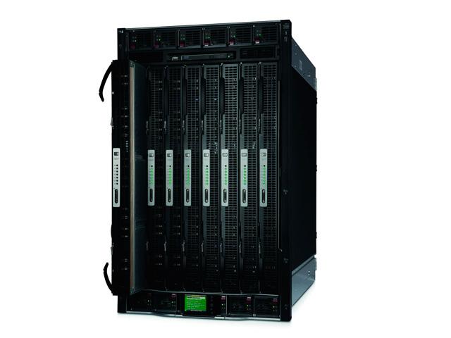 Сервер HP Superdome 2 – новый уровень в сфере ИТ-технологий