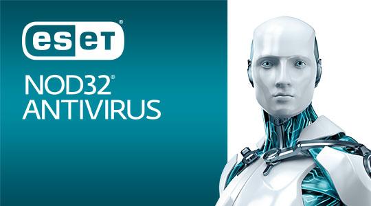 Обзор решений по антивирусной защите от компании ESET