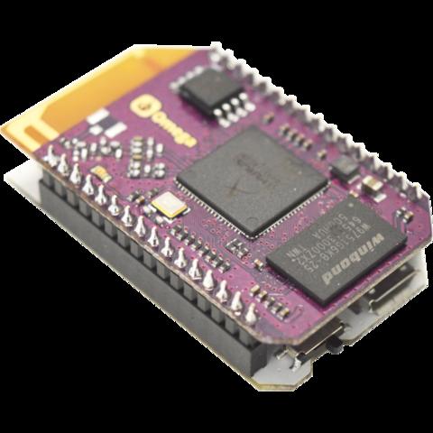 Самый маленький Linux-компьютер в мире за 5$