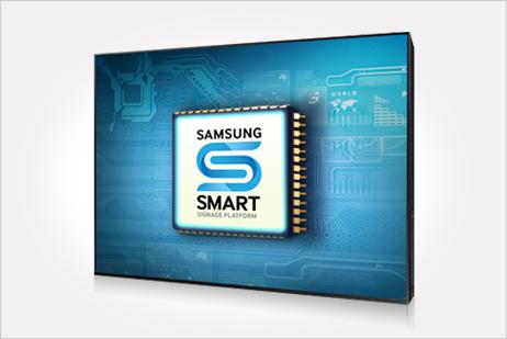 Компания Samsung выпустит мониторы на ОС Tizen