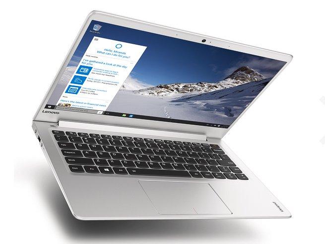 Lenovo блокирует установку Linux на свои ноутбуки с Windows 10