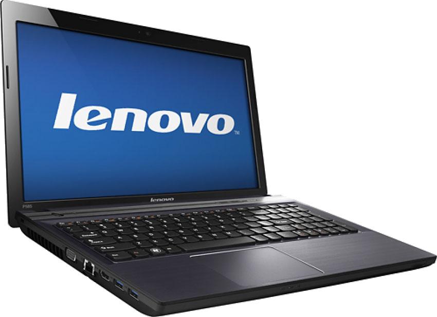 Lenovo уступит HP лидерство на рынке ноутбуков в 2017 году