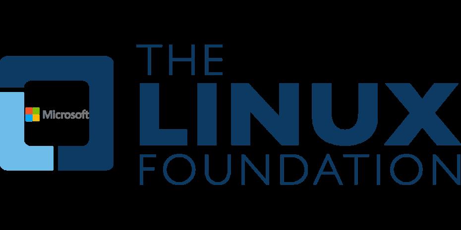 Microsoft стала платиновым участником Linux Foundation
