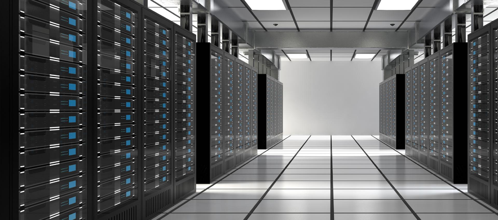 Интернет - сервер: аренда и преимущества