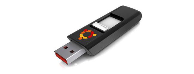Загрузочная флешка с Ubuntu Linux помогает Windows-пользователям