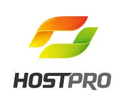 Украинский хостинг от Hostpro