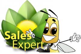 Sales Expert CRM