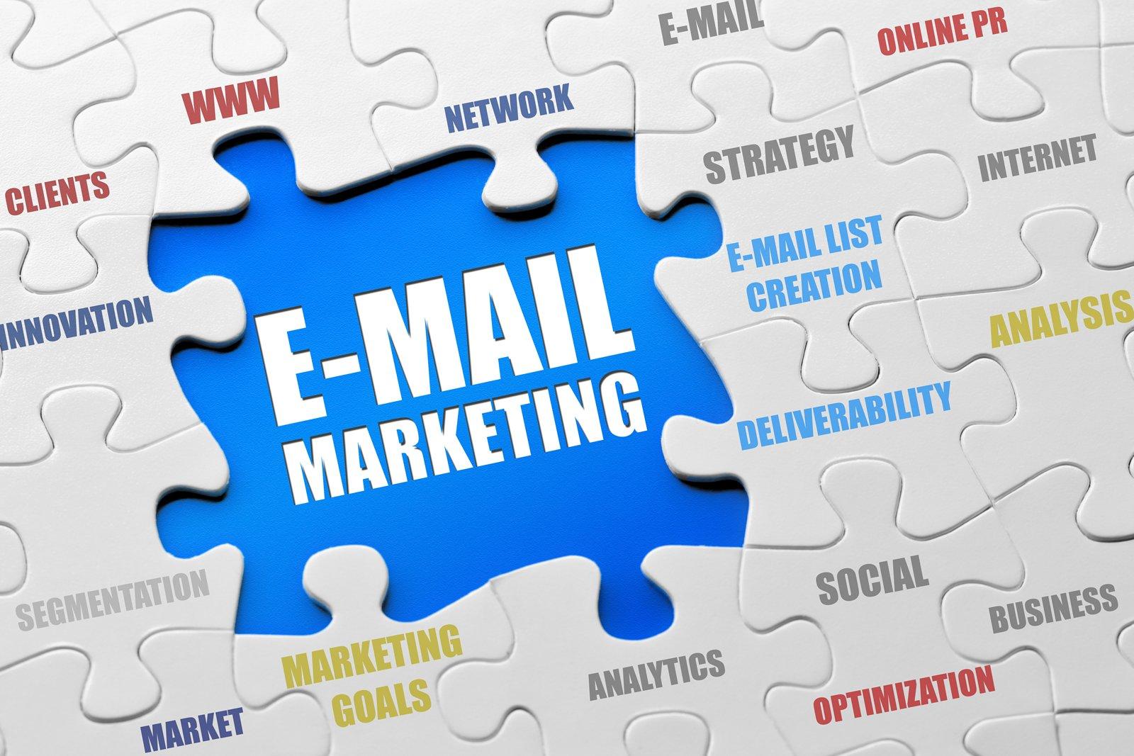 Email-маркетинг и SEO - Как взаимосвязаны эти два понятия