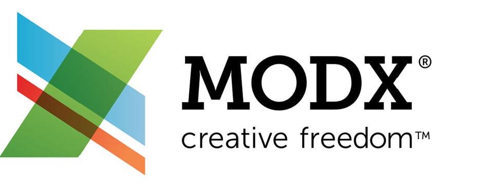 Создание сайта на Modx