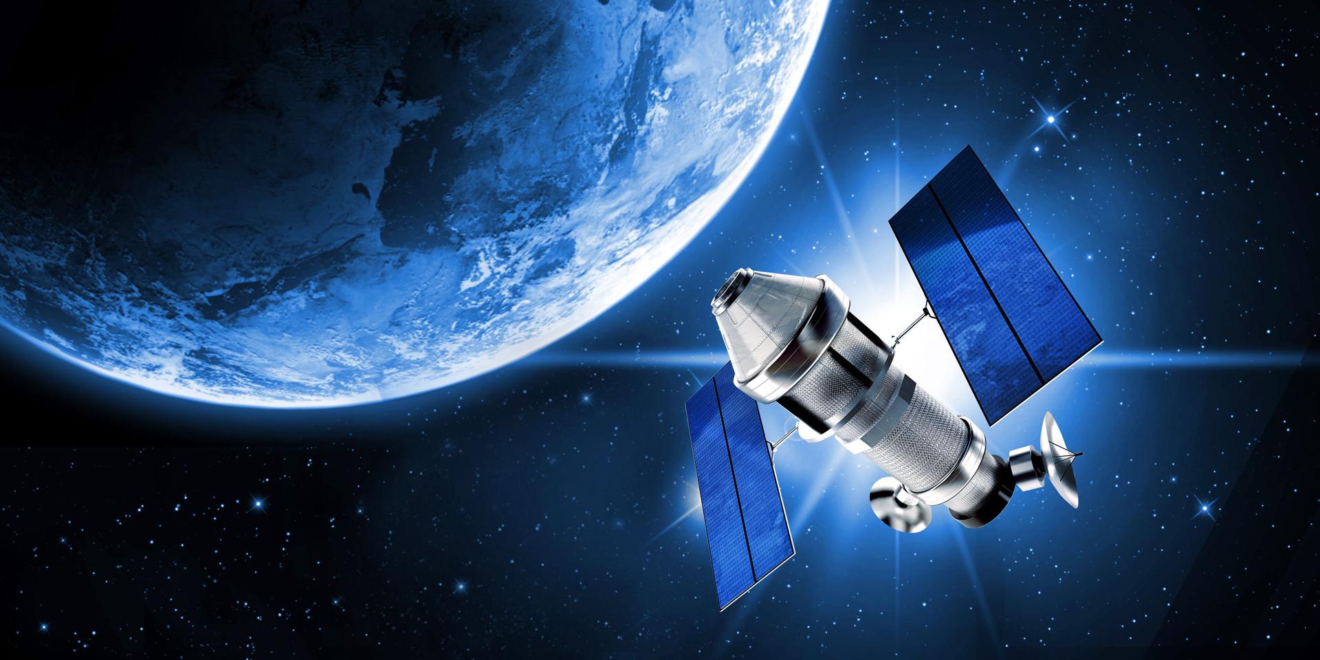 Спутниковая кооперативная связь