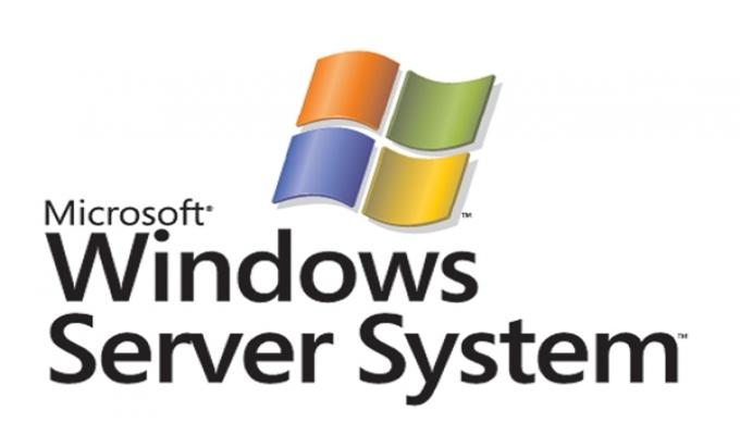 Готовый Windows сервер со всеми обновлениями