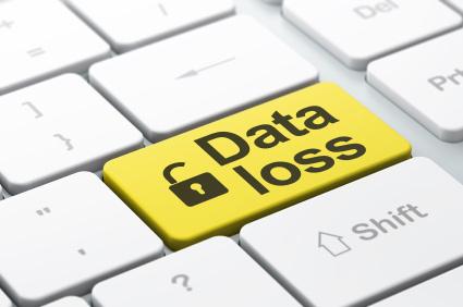 Восстановление данных и причины потери информации