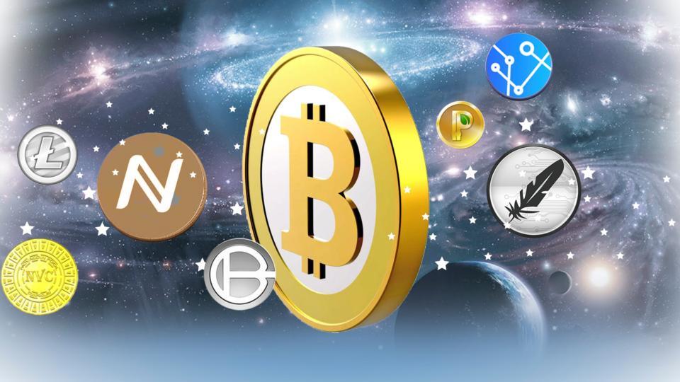 Скоро планируется запуск первой централизованной криптовалютной биржи