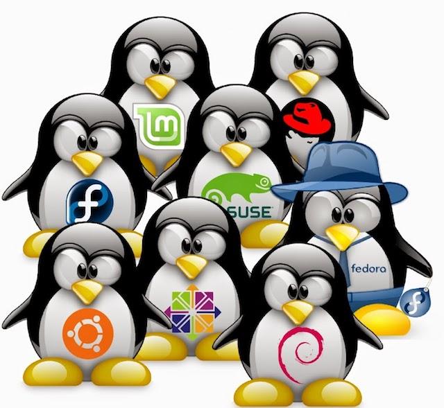 Проверенные временем дистрибутивы Linux