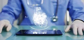 IT в медицине будущего: частичная замена и модификация органов