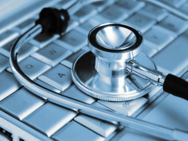 Информационные технологии в медицине на практике