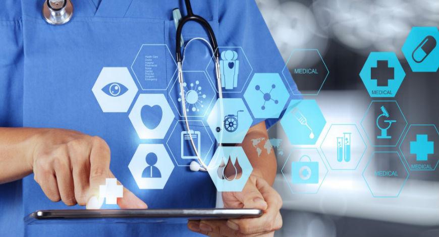 Роль информационных технологий в медицине будущего